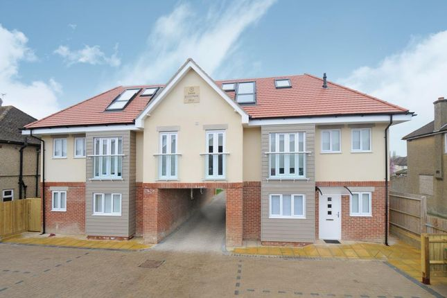 Thumbnail Flat to rent in Marston, Hmo Ready 3 Sharers