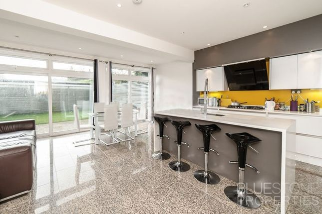 Thumbnail Detached house to rent in Nimrod Road, London
