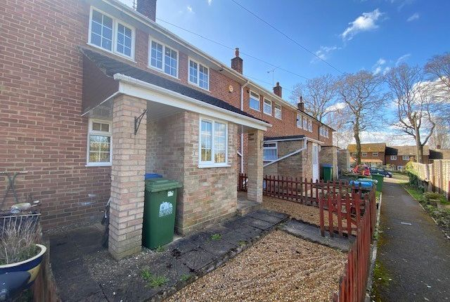 Thumbnail Terraced house to rent in Blendworth Lane, Southampton