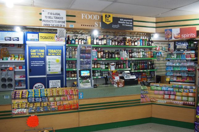 Retail premises for sale in Off License & Convenience HX1, West Yorkshire