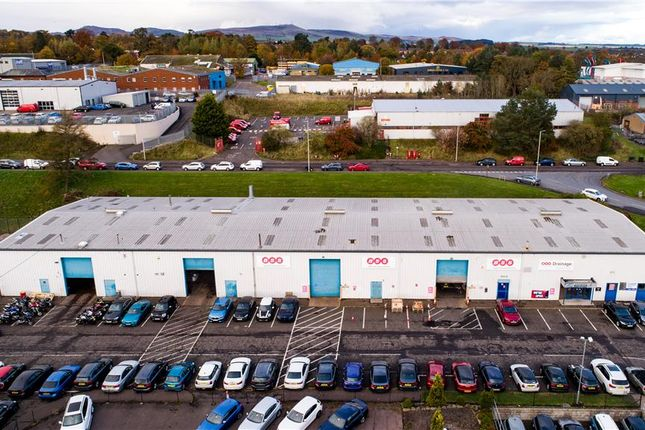 Thumbnail Retail premises to let in Unit 5, Rutherford Road, Dryburgh Industrial Estate, Dundee