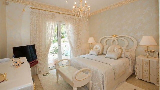 Main Bed of Spain, Málaga, Mijas