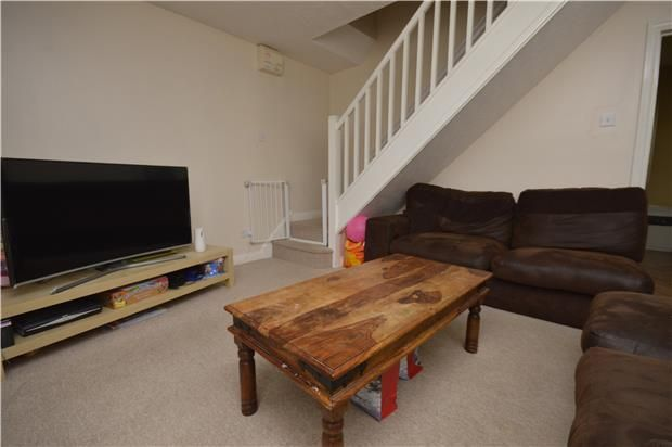 Thumbnail End terrace house to rent in Stroud, Gloucestershire
