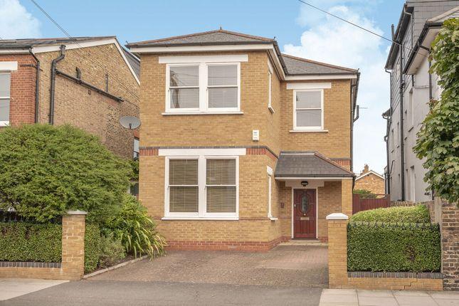 Thumbnail Property for sale in Pelham Road, Wimbledon