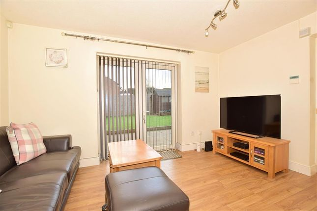 Thumbnail Terraced house for sale in Buchans Lawn, Broadfield, Crawley, West Sussex