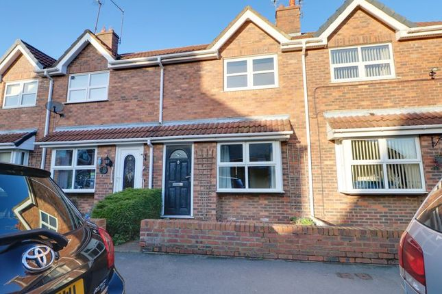 Thumbnail Terraced house to rent in Wayfbain Lane, Hedon, Hull