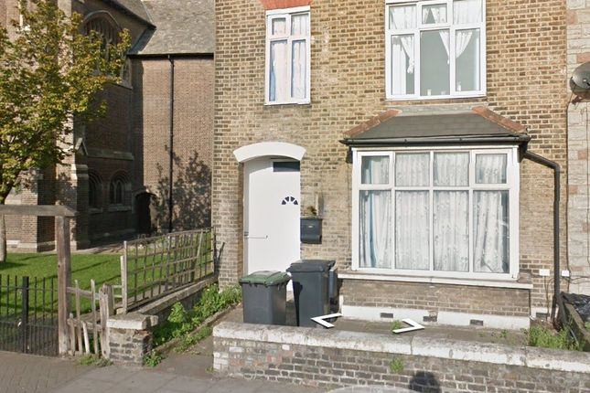 Thumbnail Semi-detached house to rent in Brockley Road, Brockley, London