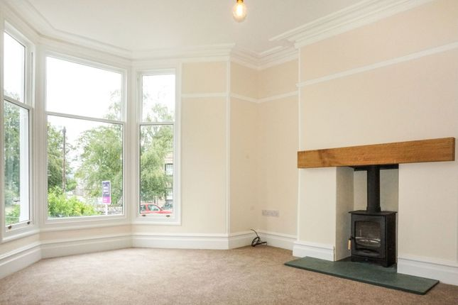 Thumbnail End terrace house for sale in Kendal Green, Kendal