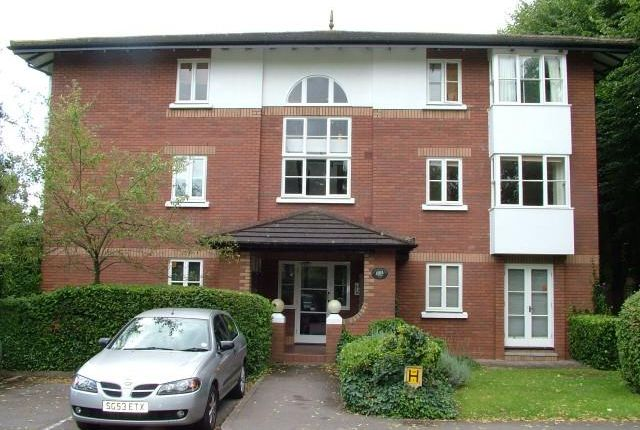 Thumbnail Flat to rent in Beechwood Grove, Acton