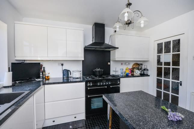 Thumbnail Detached house for sale in Glebe Avenue, Warsop, Mansfield, Nottinghamshire