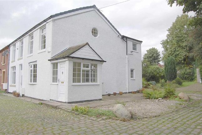 Thumbnail Terraced house to rent in Grove Cottages, Westhoughton, Bolton