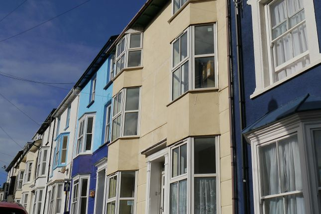 Thumbnail 8 bed town house to rent in Powell Street, Aberystwyth