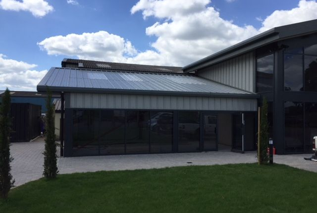 Thumbnail Light industrial to let in Dodwell, Stratford Upon Avon