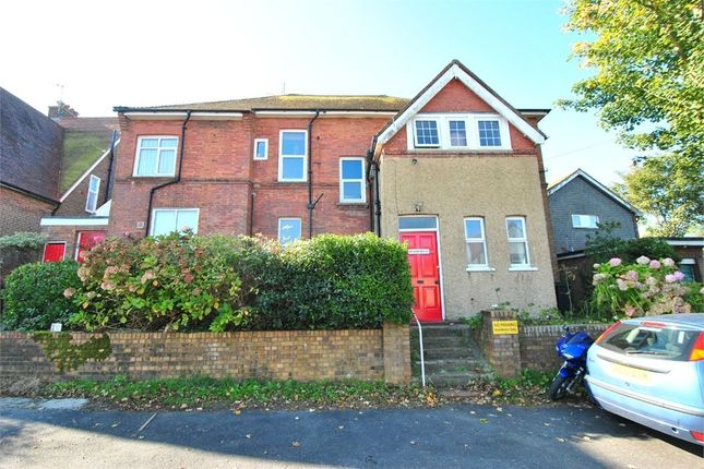 Thumbnail Flat for sale in Heatherdune, Heatherdune Road, Bexhill-On-Sea, East Sussex