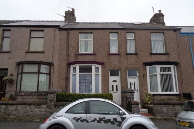 Thumbnail Terraced house to rent in Prince Street, Dalton-In-Furness