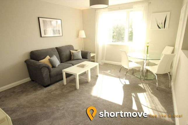 Thumbnail Flat to rent in Front Street, Chirton, North Shields