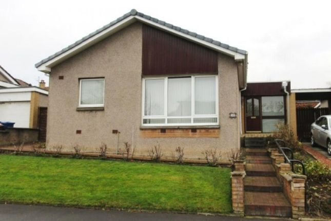 Thumbnail Bungalow to rent in Mauricewood Avenue, Penicuik, Midlothian