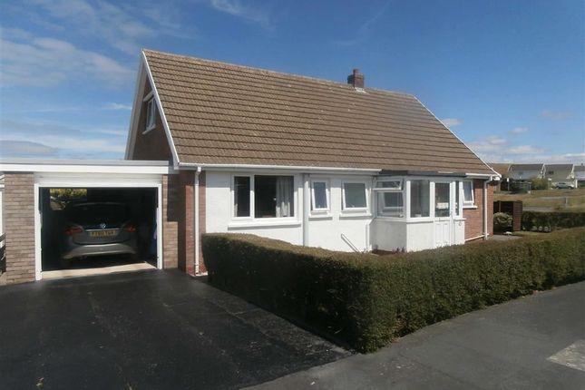 3 bed bungalow for sale in Erw Goch, Aberystwyth, Ceredigion
