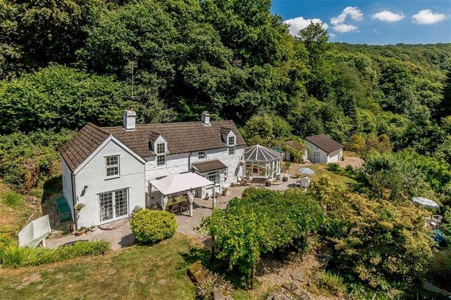 Thumbnail Detached house for sale in Trellech Road, Tintern, Monmouthshire