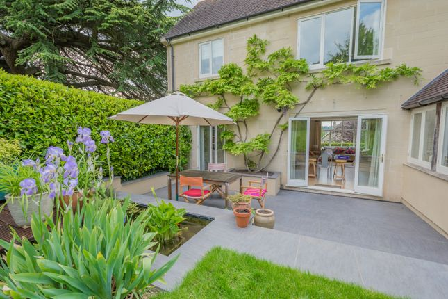 Thumbnail Detached house to rent in St. Catherines Close, Bathwick, Bath