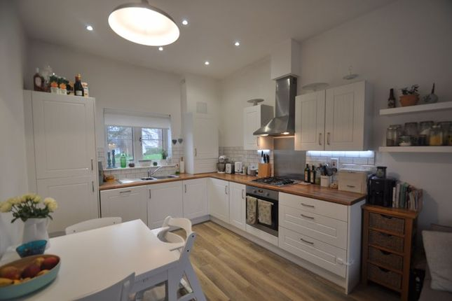 Kitchen of Henry Court, Allamand Close, Church Crookham GU52