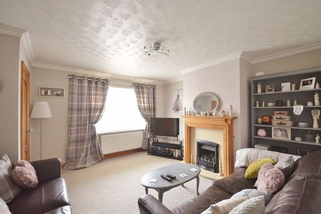 Thumbnail Semi-detached house for sale in Meadow Close, Gosforth, Seascale