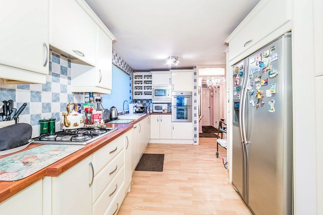 Thumbnail Bungalow for sale in Parkway, Armthorpe, Doncaster