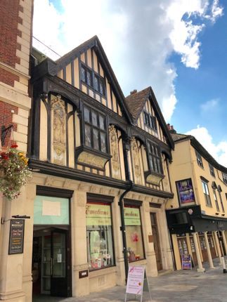 Office to let in Bank Street, Maidstone