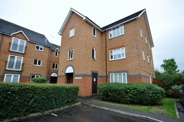 Thumbnail Flat to rent in Peregrin Road, Waltham Abbey