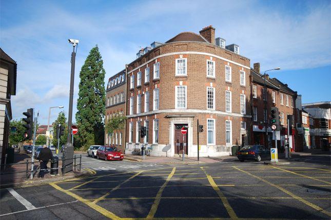Thumbnail Flat to rent in 56 High Street, Beckenham
