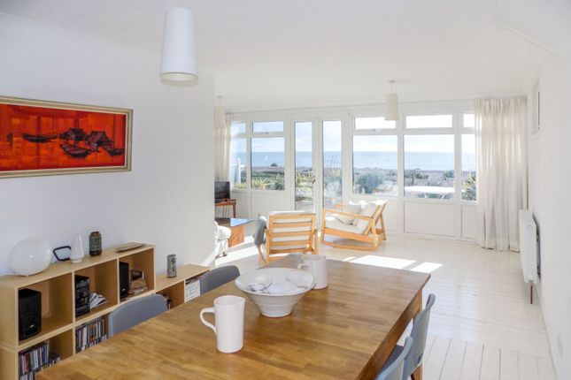 Thumbnail Detached bungalow for sale in Coast Road, Pevensey
