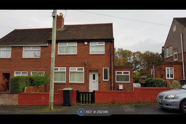 Thumbnail Semi-detached house to rent in Woodside Gardens, Stanley