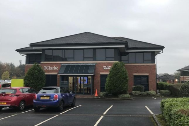 Thumbnail Office to let in Wilton House, Ackhurst Business Park, Chorley