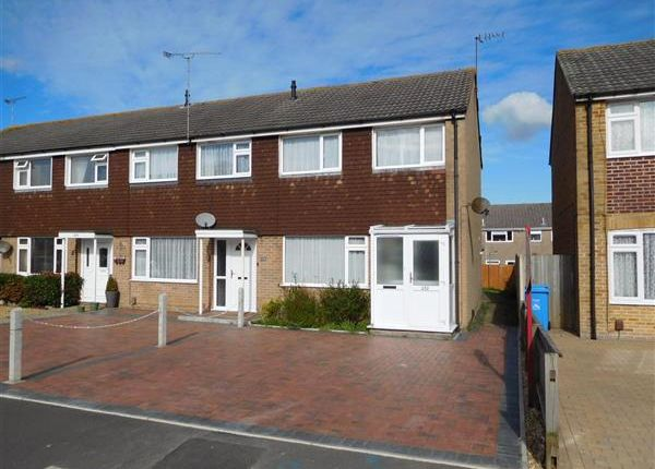 3 bed end terrace house for sale in Freshwater Drive, Hamworthy, Poole