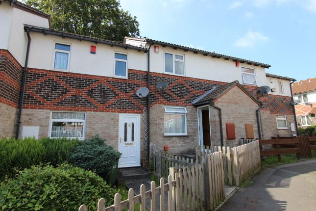 Thumbnail Terraced house to rent in Warwick Orchard Close, Honicknowle, Plymouth