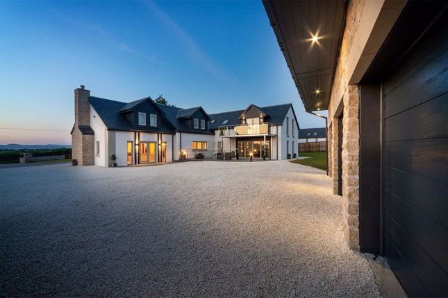 5 bed detached house for sale in Pardovan Holdings, Linlithgow EH49