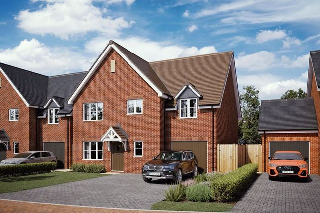 4 bed detached house for sale in Field View Lane, Kidlington OX5