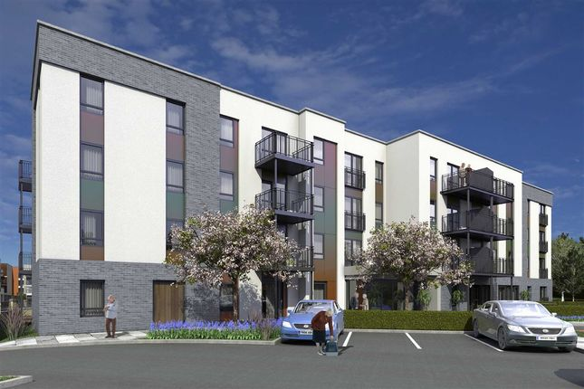 1 bed flat for sale in Long Down Avenue, Cheswick Village, Bristol