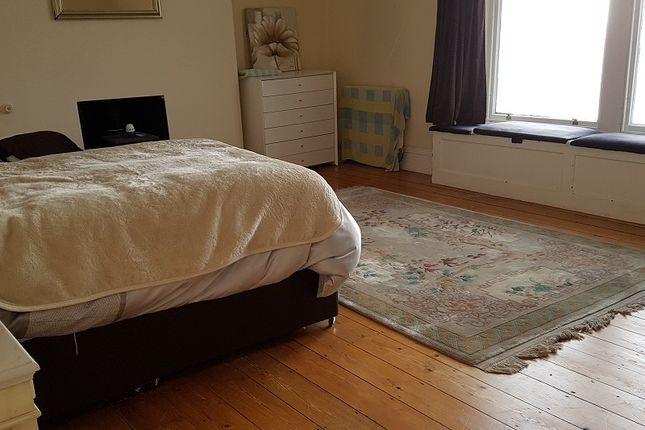 Bedroom 1 (Rear) of Walter Road, Swansea, West Glamorgan. SA1