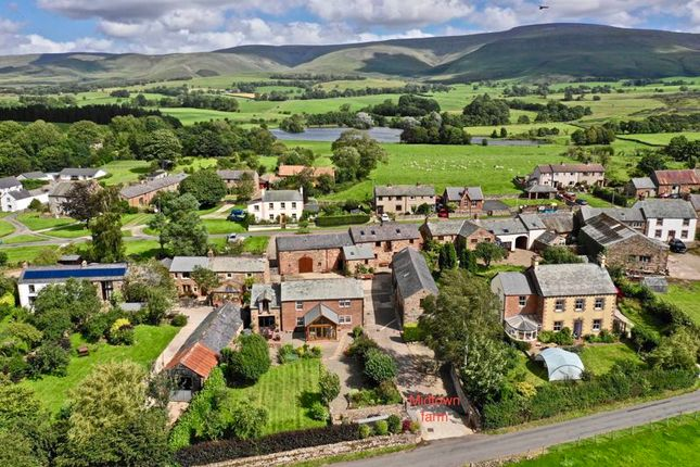 Thumbnail Property for sale in Commercial Opportunity, Blencarn