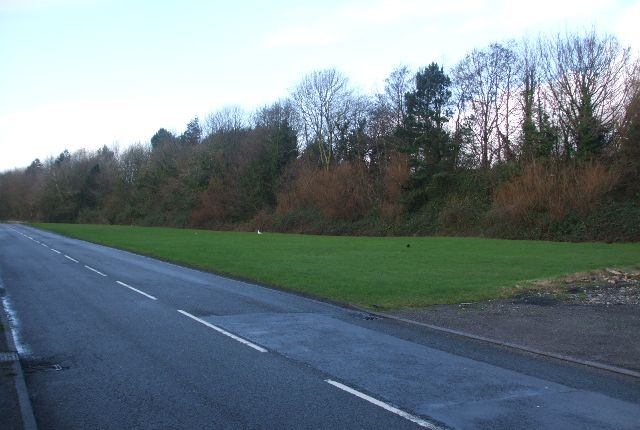 Thumbnail Land for sale in Bridgend Industrial Estate, Bridgend