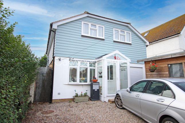 Thumbnail Detached house for sale in Coventry Gardens, Beltinge, Herne Bay