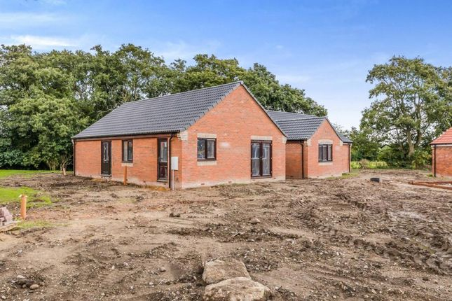 3 bed bungalow for sale in Briston, Norfolk NR24