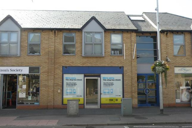 Thumbnail Retail premises to let in 46B, High Street, Sawston, Cambridge