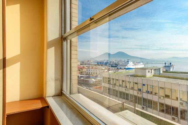 Thumbnail Apartment for sale in Via Alcide De Gasperi, 80133 Naples Na, Italy