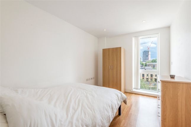 Bedroom Two of Yeo Street, Bow, London E3