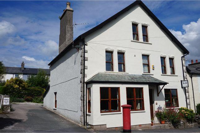 Thumbnail Property for sale in Grange Fell Road, Grange-Over-Sands
