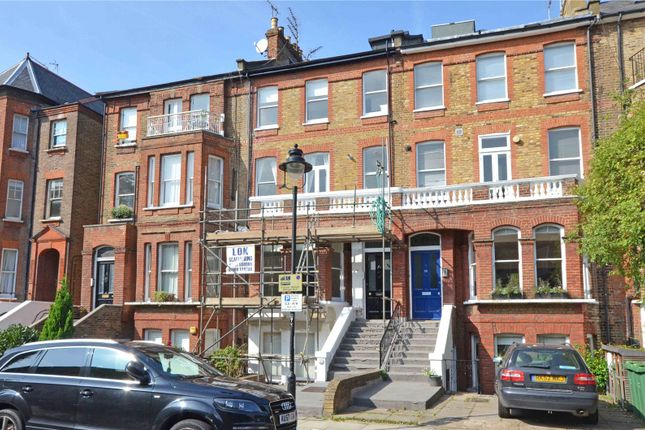 Picture No. 34 of Goldhurst Terrace, South Hampstead NW6