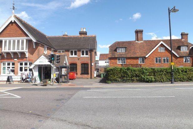 Thumbnail Flat to rent in Post Office Flats, Cranbrook