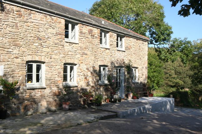 Thumbnail Property to rent in Rose, Truro, Cornwall